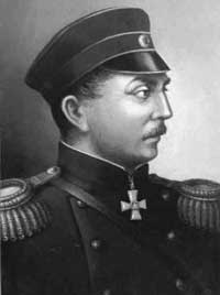 Павел Степанович Нахимов
